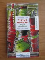 Anticariat: Ricette di osterie d'Italia. Cucina regionale. 482 piatti della tradizione