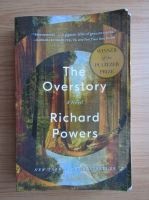 Richard Powers - The overstory