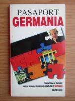 Roland Flamini - Pasaport Germania