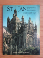 Anticariat: St. Jan. The cathedral of Hertogenbosch