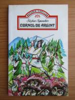 Stefan Sgandar - Cornul de argint si alte povesti