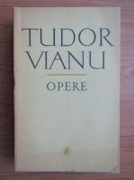 Anticariat: Tudor Vianu - Opere (volumul 11)