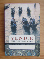 Anticariat: Venice, the tourist maze