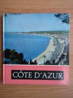 Anticariat: Yvon Taillandier - Cote d'Azur