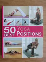 50 best yoga positions
