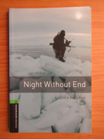 Alistair MacLean - Night without end