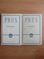 Anticariat: Boleslaw Prus - Faraonul (2 volume)