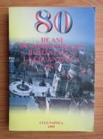Anticariat: Dan Brudascu - 80 de ani de la instaurarea administratiei romanesti la Cluj-Napoca (volumul 3)