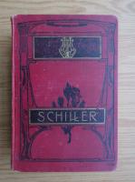 Anticariat: Friedrich Schiller - Samtliche Werke (volumele 7-9, 1930)