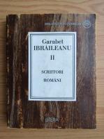 Anticariat: Garabet Ibraileanu - Scriitori romani (volumul 2)