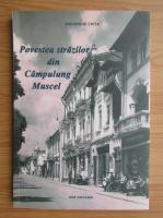 Gheorghe Chita - Povestea strazilor din Campulung Muscel