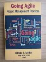 Anticariat: Gloria J. Miller - Going agile. Project management practices