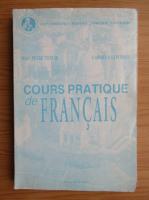 Ioan Petre Cenuse - Cours pratique de francais