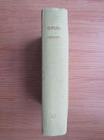 Ion Agarbiceanu - Opere (volumul 13)