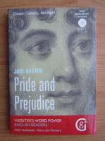 Jane Austen - Pride and prejudice