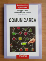 Anticariat: Jean-Francois Dortier - Comunicarea