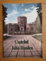 Anticariat: Jenica Tabacu - Castelul Julia Hasdeu