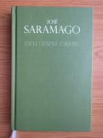 Jose Saramago - Eseu despre orbire