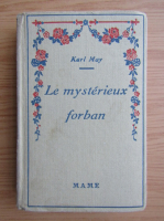 Anticariat: Karl May - Le mysterieux forban (1937)