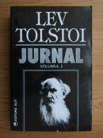 Anticariat: Lev Tolstoi - Jurnal (volumul 2)
