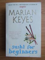 Marian Keyes - Sushi for beginners
