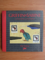 Anticariat: Nick Bantock - Griffin and Sabine