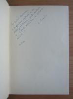 Ovidiu Drimba - Istoria literaturii universale (volumul 1, cu autograful autorului)