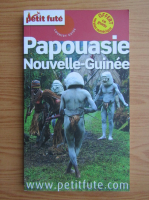 Papouasie Nouvelle-Guinee