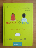 Anticariat: Rainbow Rowell - Eleanor si Park