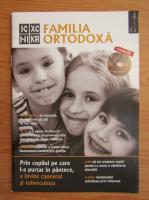 Revista Familia Ortodoxa, nr. 7 (30), iulie 2011