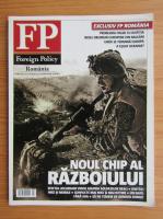 Anticariat: Revista Foreign Policy, martie-aprilie 2010