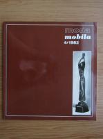 Anticariat: Revista Mobila, nr. 4, 1982