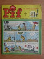 Revista Pif, nr. 1118, 1966