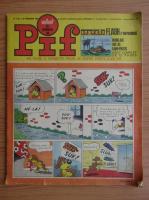 Anticariat: Revista Pif, nr. 1124, 1966