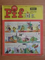 Revista Pif, nr. 1127, 1966