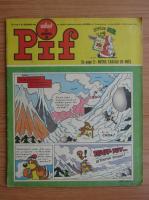 Revista Pif, nr. 1128, 1966