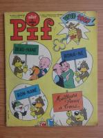 Revista Pif, nr. 1129, 1967