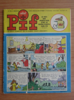 Revista Pif, nr. 1130, 1967