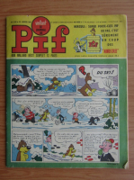 Revista Pif, nr. 1132, 1967