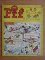 Revista Pif, nr. 1133, 1967