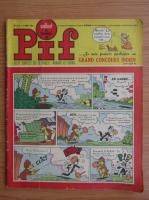 Revista Pif, nr. 1143, 1967
