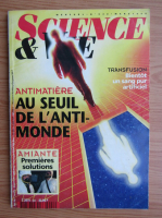 Anticariat: Revista Science et Vie, nr. 942, martie 1996