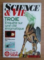 Anticariat: Revista Science et Vie, nr. 943, aprilie 1996