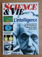 Anticariat: Revista Science et Vie, nr. 948, septembrie 1996