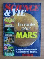 Anticariat: Revista Science et Vie, nr. 949, octombrie 1996