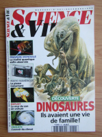 Anticariat: Revista Science et Vie, nr. 951, decembrie 1996