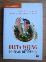Anticariat: Robert O. Young - Dieta Young pentru bolnavii de diabet