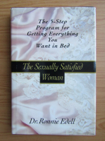 Ronnie Edell - The sexually satisfied woman