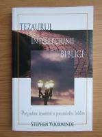 Anticariat: Stephen Voorwinde - Tezaurul intelepciunii biblice