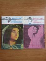 Anticariat: Thomas Hardy - Tess d'Urberville (2 volume)